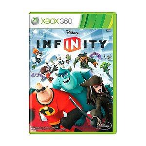 Jogo Disney Infinity - Xbox 360