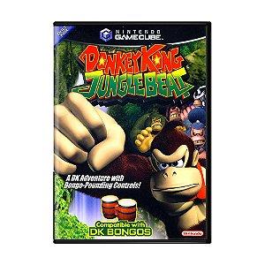 Jogo Donkey Kong: Jungle Beat - GC - GameCube