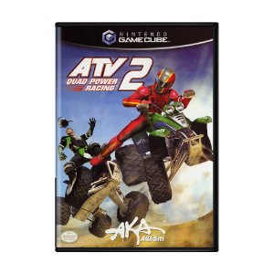 Jogo ATV Quad Power Racing 2 - GC
