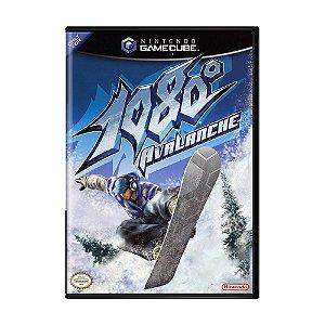 Jogo 1080º Avalanche - GameCube