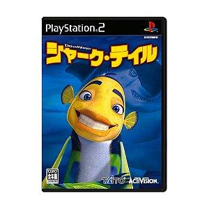 Jogo Shark Tale [Japonês] - PS2