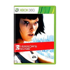 Jogo Mirror's Edge - Xbox 360