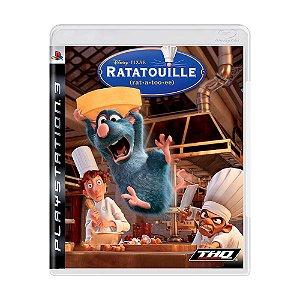 Jogo Ratatouille - PS3