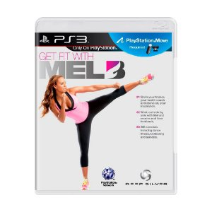 Jogo Get Fit With MELB - PS3