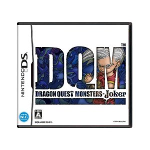 Jogo Dragon Quest Monsters: Joker - DS