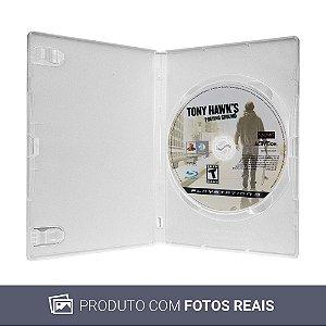 Jogo Tony Hawk's Proving Ground - PS3 (Sem Capa)