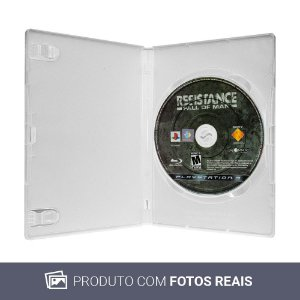 Jogo Resistance: Fall of Man - PS3