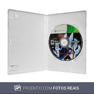 Jogo Devil May Cry 4 - Xbox 360 (Sem Capa)