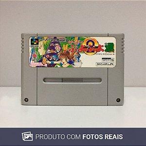 Jogo Super Puyo Puyo 2/Tsu - Super Famicom