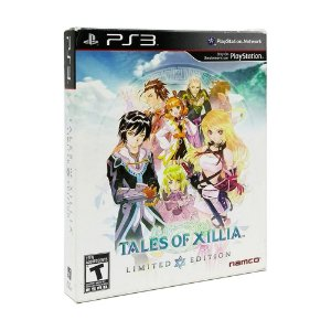 Jogo Tales of Xillia (Limited Edition) - PS3