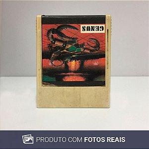 Jogo Genus - Atari