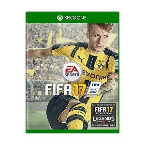 Jogo Fifa 17 (FIFA 2017) - Xbox One