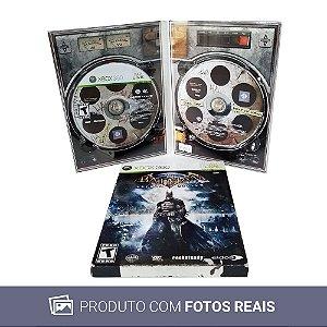 Jogo Batman: Arkham Asylum (Edição Especial) - Xbox 360