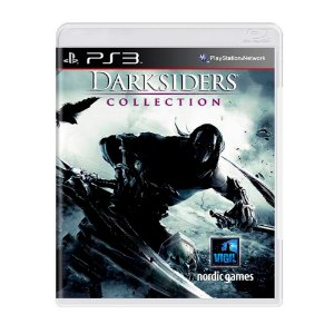 Jogo Darksiders Collection - PS3