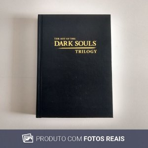Artbook Dark Souls Trilogy
