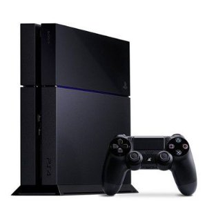 Console PlayStation 4 500GB Japonês - Sony