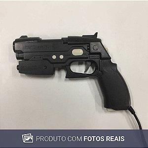 Namco GunCon 2 Preto - PS2