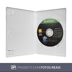 Jogo Final Fantasy XV - Final Fantasy 15 (FFXV) - Xbox One (Sem Capa)