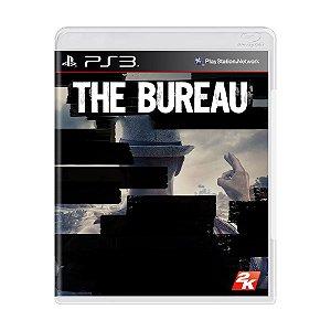 Jogo The Bureau - PS3