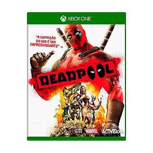 Jogo Deadpool - Xbox One