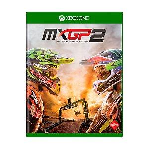 Jogo MXGP 2: The Official Motocross Videogame - Xbox One