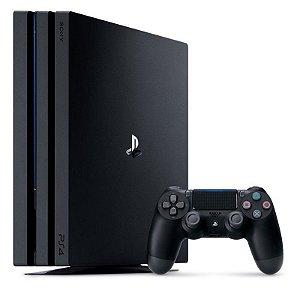 Console PlayStation 4 Pro 1TB - Sony