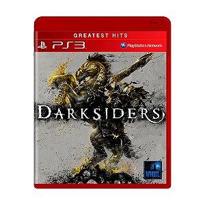 Jogo Darksiders - PS3