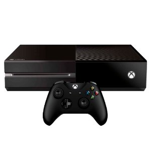 Console Xbox One 1TB - Microsoft