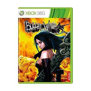 Jogo Bullet Witch - Xbox 360