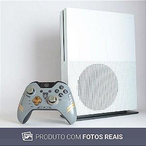 Console Xbox One S 2TB - Microsoft