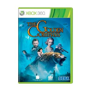 Jogo The Golden Compass - Xbox 360