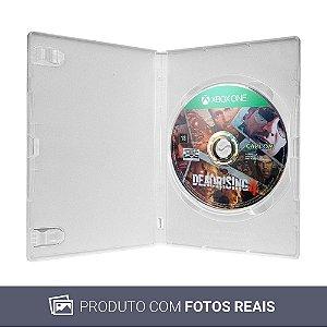 Jogo Dead Rising 4 - Xbox One (Sem Capa)
