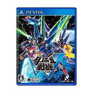 Jogo Danball Senki W - PS Vita [Japonês]