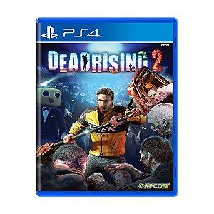 Jogo Dead Rising 2 - PS4