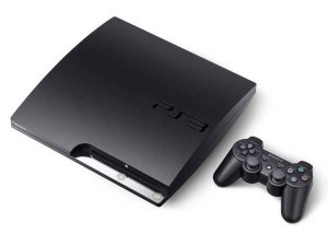 Console PlayStation 3 Slim 500GB - Sony