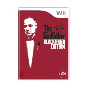 Jogo The Godfather: Blackhand Edition - Wii