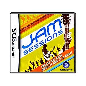 Jogo Jam Sessions - DS