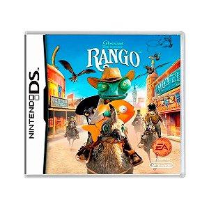 Jogo Rango - DS [Europeu]