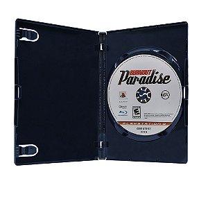 Jogo Burnout Paradise - PS3 (Sem Capa)