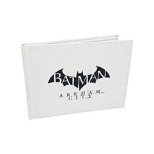 Jogo Batman Arkham City + Artbook - PS3