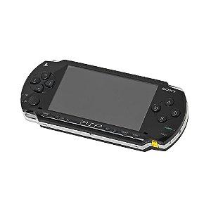 Console PSP PlayStation Portátil 1001 - PSP