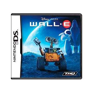 Jogo Wall-E - DS