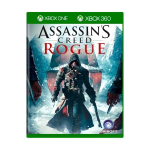 Jogo Assassin's Creed Rogue - Xbox One