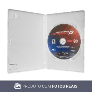 Jogo Need for Speed Hot Pursuit - PS3 (Sem Capa)