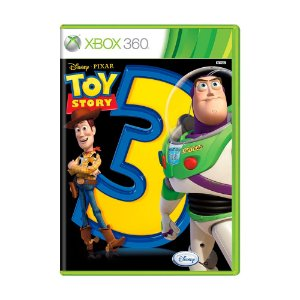 Jogo Toy Story 3 - Xbox 360