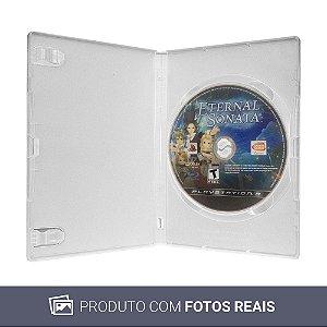 Jogo Eternal Sonata - PS3 (Sem Capa)