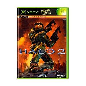 Jogo Halo 2 - Xbox