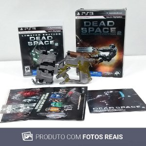 Jogo Dead Space 2 (Collector's Edition) - PS3