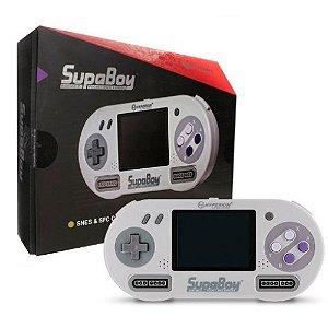 Console Portátil Supaboy Pocket SNES - Hyperkin