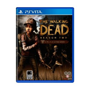 Jogo The Walking Dead: Season Two - PS Vita